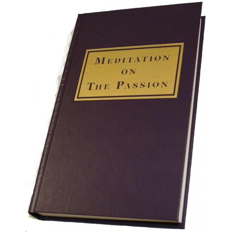 Meditation on the Passion: