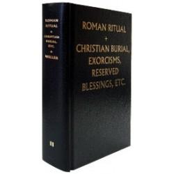Roman Ritual, The [Rituale Romanum]: