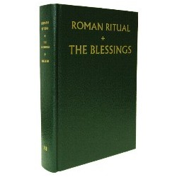 Roman Ritual, The [Rituale Romanum] vol 3: