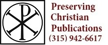 Preserving Christian Publications
