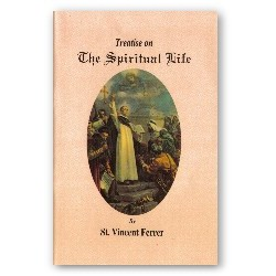 Treatise on the Spiritual Life