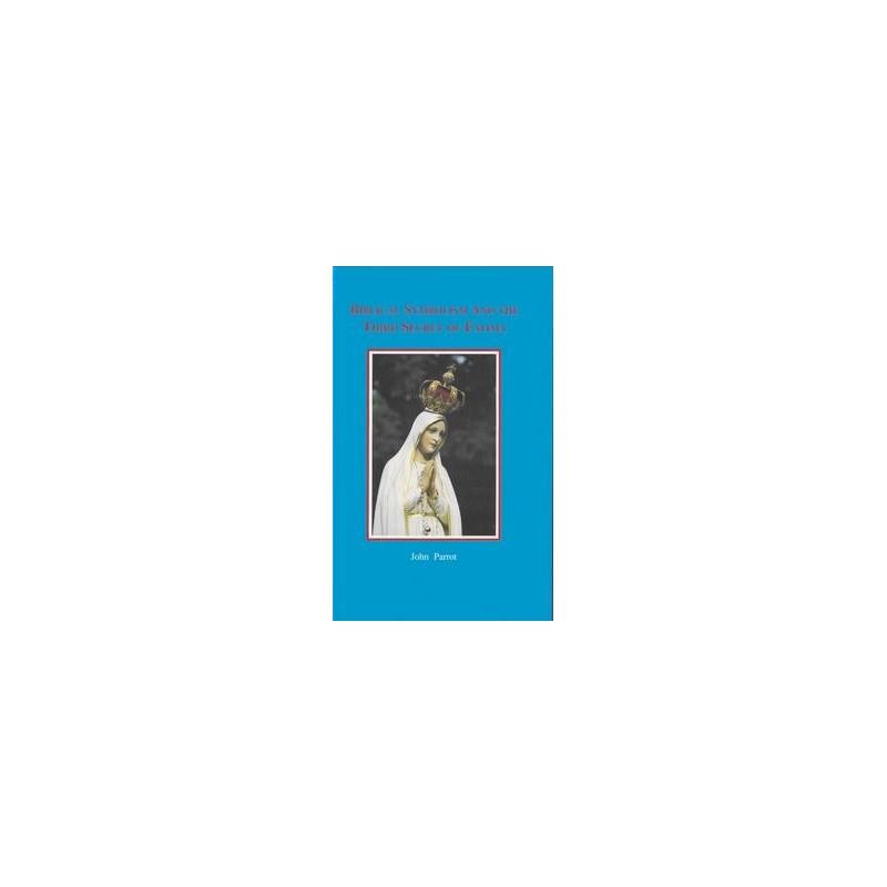 Biblical Symbolism and the Third Secret of Fatima
