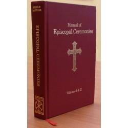 Manual of Episcopal Ceremonies
