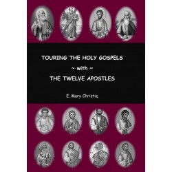 Touring the Holy Gospels...